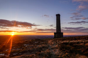 Hiking Holcombe Hill: One of England's Best Short Hikes