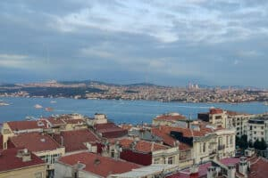 A Guide to Istanbul, Turkey