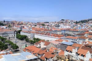 A Guide to Lisbon, Portugal